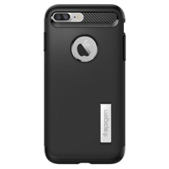 Slim Armor kryt iPhone 7 Plus Black (4)