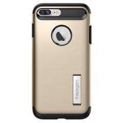 Slim Armor kryt iPhone 7 Plus Champagne Gold (3)