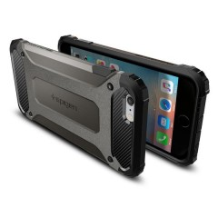 Tough Armor Tech kryt iPhone 6 Plus / 6S Plus Gunmetal (3)