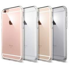 Liquid Crystal kryt iPhone 6/6S Crystal Clear (7)