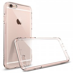 Ultra Hybrid kryt iPhone 6/6S Rose Crystal (3)