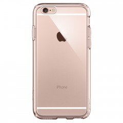 Ultra Hybrid kryt iPhone 6/6S Rose Crystal (7)