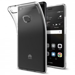 Liquid Crystal kryt Huawei P9 Lite Crystal Clear (1)