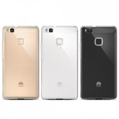 Liquid Crystal kryt Huawei P9 Lite Crystal Clear (9)