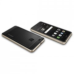 Neo Hybrid kryt Huawei P9 Lite Champagne Gold (7)