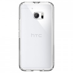 Ultra Hybrid kryt HTC 10 Crystal Clear (3)