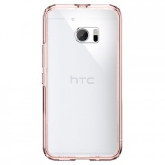 Ultra Hybrid kryt HTC 10 Rose Crystal (3)