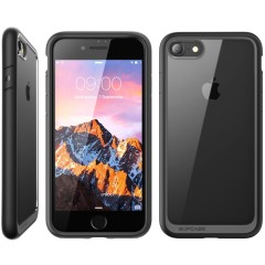 Unicorn Beetle Style iPhone 7 Black (4)