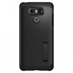 Tough Armor kryt LG G6 Black (2)