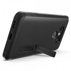Tough Armor kryt LG G6 Black (5)