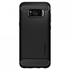 Rugged Armor kryt Galaxy S8 Black (3)