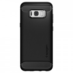 Rugged Armor kryt Galaxy S8+ Black (3)