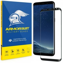 ArmorSuit Military Glass - Samsung Galaxy S8