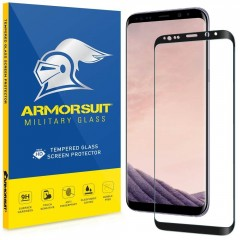 ArmorSuit Military Glass - Samsung Galaxy S8+