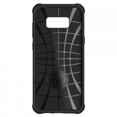 Rugged Armor Extra kryt Galaxy S8+ Black (3)