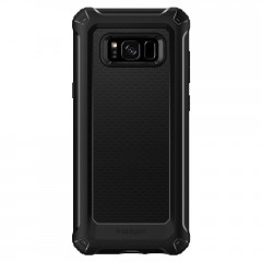 Rugged Armor Extra kryt Galaxy S8+ Black (4)