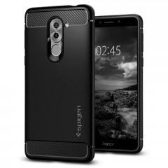 Rugged Armor Honor 6X Black (1)