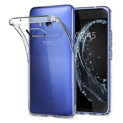 Liquid Crystal HTC U11 Crystal Clear (7)