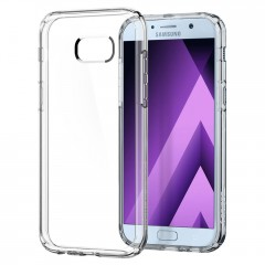 Ultra Hybrid kryt Galaxy A5 (2017) Crystal Clear (2)