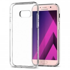 Liquid Crystal kryt Galaxy A3 (2017) Crystal Clear (2)