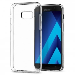 Liquid Crystal kryt Galaxy A3 (2017) Crystal Clear (3)