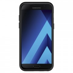 Liquid Air kryt Galaxy A3 (2017) Black (4)