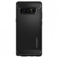 Rugged Armor kryt Galaxy Note 8 Black (6)