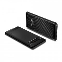 Rugged Armor kryt Galaxy Note 8 Black (8)