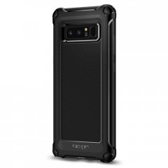 Rugged Armor Extra kryt Galaxy Note 8 Black (2)