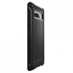 Rugged Armor Extra kryt Galaxy Note 8 Black (5)