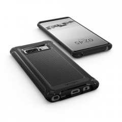 Rugged Armor Extra kryt Galaxy Note 8 Black (8)