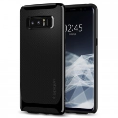 Spigen Neo Hybrid kryt Galaxy Note 8 Shiny Black