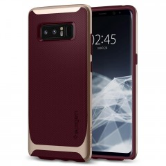 Neo Hybrid kryt Galaxy Note 8 Burgundy (1)