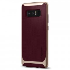 Neo Hybrid kryt Galaxy Note 8 Burgundy (2)