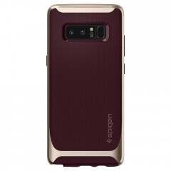 Neo Hybrid kryt Galaxy Note 8 Burgundy (3)