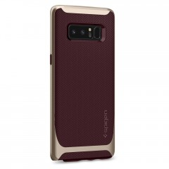 Neo Hybrid kryt Galaxy Note 8 Burgundy (4)