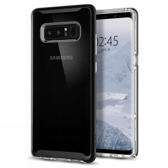Spigen Neo Hybrid Crystal kryt Galaxy Note 8 Black