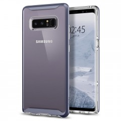 Neo Hybrid Crystal kryt Galaxy Note 8 Orchid Gray (1)