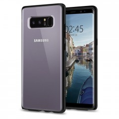 Spigen Ultra Hybrid kryt Galaxy Note 8 Matte Black