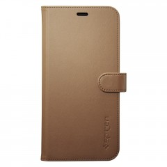 Wallet S kryt Galaxy S8 Brown (2)