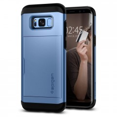 Slim Armor CS kryt Galaxy S8 Blue Coral (2)