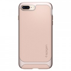 Neo Hybrid Herringbone kryt iPhone 8 Plus Pale Dogwood (3)