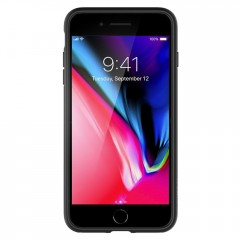 Ultra Hybrid 2 kryt iPhone 8 Plus Black (2)