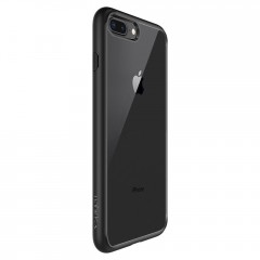Ultra Hybrid 2 kryt iPhone 8 Plus Black (5)