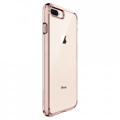 Ultra Hybrid 2 kryt iPhone 8 Plus Rose Crystal (5)