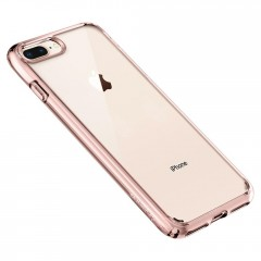 Ultra Hybrid 2 kryt iPhone 8 Plus Rose Crystal (8)