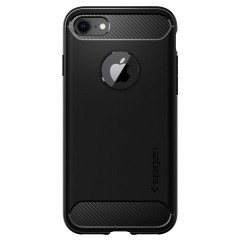 Rugged Armor kryt iPhone 8 Black (3)