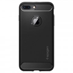 Rugged Armor kryt iPhone 7 Plus / 8 Plus Black (2)