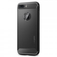 Rugged Armor kryt iPhone 7 Plus / 8 Plus Black (3)
