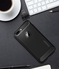 Rugged Armor kryt iPhone 7 Plus / 8 Plus Black (12)